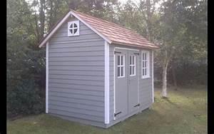 Abri Jardin Sur Mesure : abris de jardin sur mesure avec les meilleures collections d 39 images ~ Melissatoandfro.com Idées de Décoration