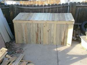 17 Best images about pallet wood storage on Pinterest ...
