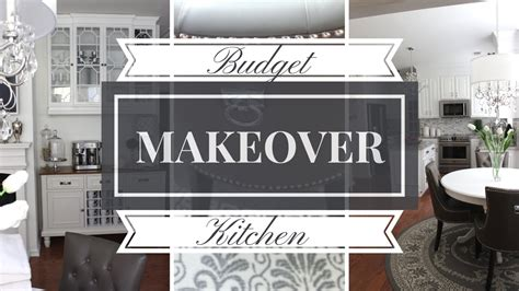 kitchen renovation details budget tips   diy kitchen renovation youtube