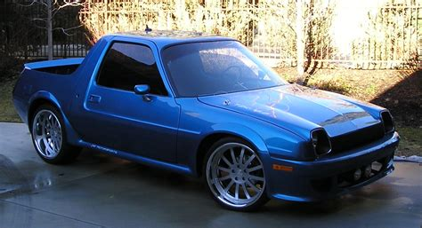 BangShift.com Question Of The Day: Was The AMC Pacer Best ...