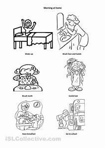 17 Best Images Of Daily Worksheets For Kindergarten