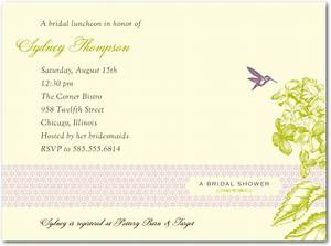 wording for bridal shower invitations no registry mini With how to word a wedding shower invitation asking for money