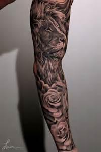 Shaded Background Tattoos galleryhip com - The Hippest
