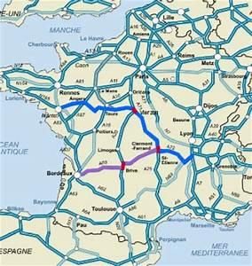 Carte De France Autoroute : autoroutes trafic en temps r el sur les autoroutes de france asfa ~ Medecine-chirurgie-esthetiques.com Avis de Voitures