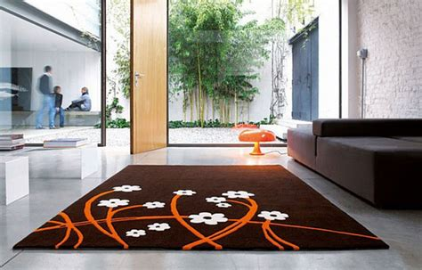 color palettes for home interior bright area rugs add a pop of color