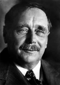 10 Interesting H  G  Wells Facts