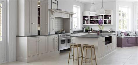cashmere aubergine mereway kitchens