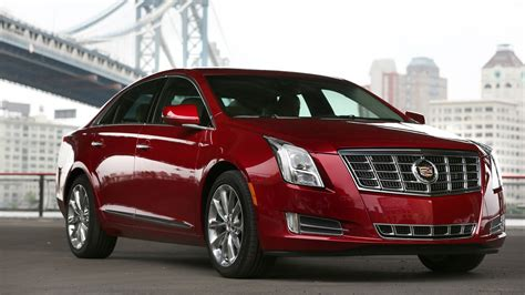 cadillac to discontinue xts in 2019 top speed