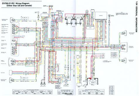Kawasaki Gpz Turbo Wiring Diagram by Technik Tipps 187 Elektrik Problem