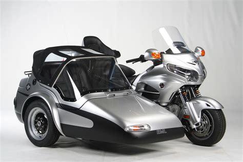 Homepage - EML Trikes & Sidecars