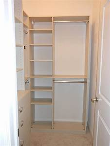 Small Walk In Closets Ideas #3413