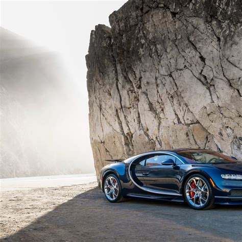 Bugatti Chiron 2018 4k Widescreen Uhd Wallpaper
