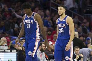 Philadelphia 76ers: Why a 4-4 record is good for the Sixers