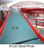 tapis roulant conditionnement ligne ceinture usine