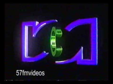 CANAL RCN TV LOGOTIPO.wmv - YouTube