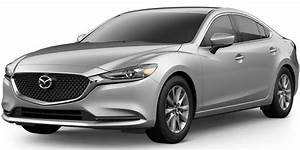 2019 Mazda 6  U2013 Manual Transmission Canceled