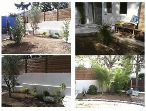 creation d39un jardin pour une maison neuve l39aurey With amenagement jardin maison neuve 0 creation dun jardin pour une maison neuve laurey