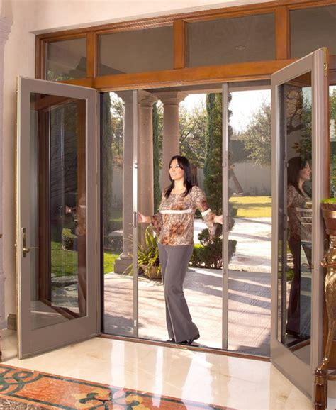 phantom screens ontario screen systems  windows doors installation service