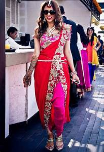 Top, Saree, Draping, Tips, For, The, Modern, Women