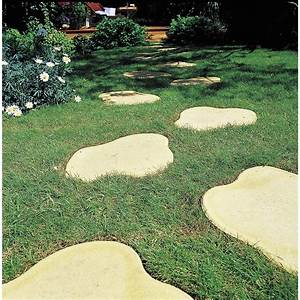 Prix Des Dalles De Jardin : pas japonais pierre reconstitu e ton pierre p tale ~ Premium-room.com Idées de Décoration