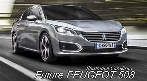 508 Peugeot 2018 : la nouvelle peugeot 508 arrivera en 2018 ~ Gottalentnigeria.com Avis de Voitures