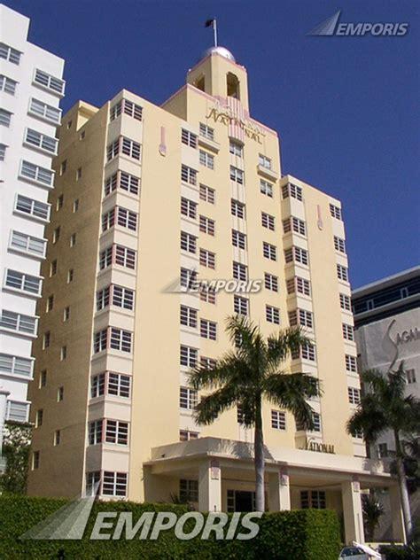west fa 231 ade national hotel miami image 156741