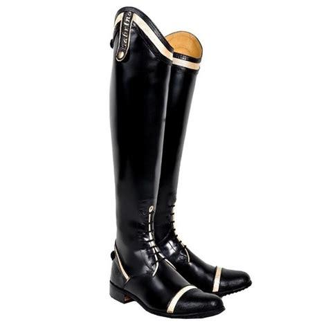 riding boots equestrian brands horse horseback outfits dau der field boot clothing feet equestrians dressage wideopenpets iguana tone contour patent