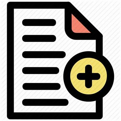 Icon Create Document Clipart Icons 512px Clipground