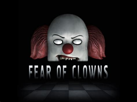 fear  clowns windows game mod db