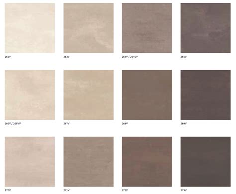 tiles mosa terra beige brown from mosa