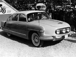 Tatra Concept Cars