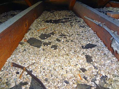 easy ways  identify asbestos   home