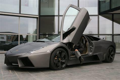 2008 Lamborghini Reventon Pictures Information And