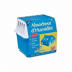 Absorbeur D Humidité Leclerc : absorbeur d 39 humidit 1 recharge unit halvea ~ Medecine-chirurgie-esthetiques.com Avis de Voitures