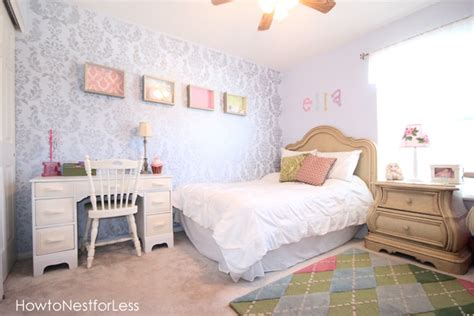 how to incorporate diy projects into your child s bedroom