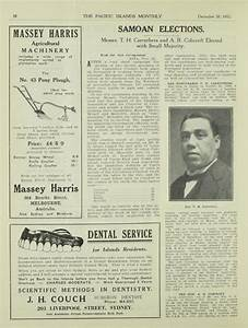 Pacific Islands monthly digitised   National Library of ...