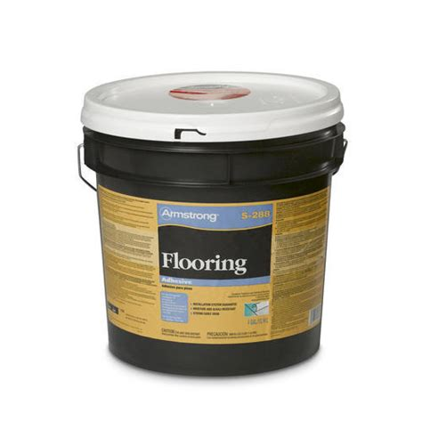 armstrong vct flooring adhesive armstrong s 288 premium vinyl flooring adhesive 4