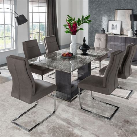 marco dining table   chairs dining sets