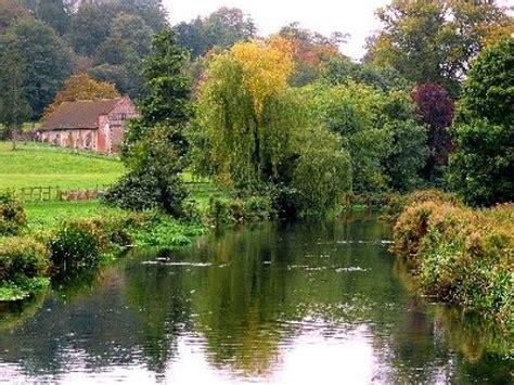 modele exposition cuisine le jardin anglais un paysage idéal