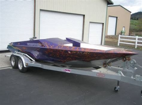 Fast Jet Boat For Sale by 2005 21 Custom Built Jet Boat Crazy Fast Fun Must
