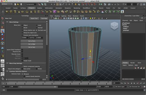 3d Modeling And Animation On Os X