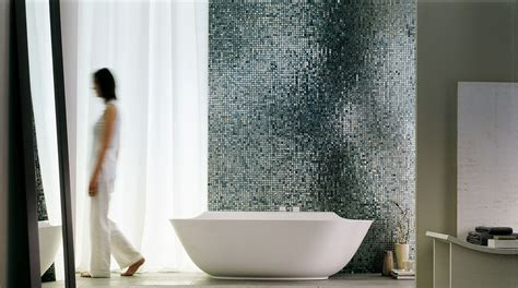 Badezimmer Fliesen Mosaik by Our Favourite Mosaic Looks For Your Bathroom