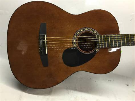 fine rogue acoustic guitar instruments equipment