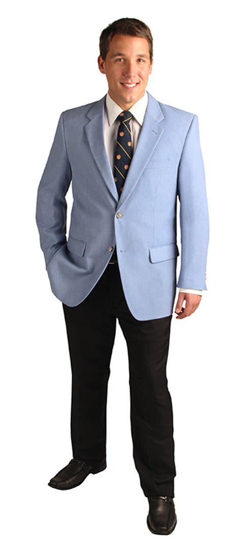 mens light blue blazer carolina blue blazers for and