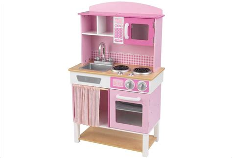 cuisine imaginarium cuisine en bois jouet cuisine kidkraft familiale