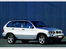 2001 BMW X5 30d E53 specifications & stats 107646
