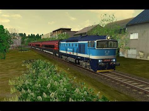 microsoft train simulator novinka gvd  railjet