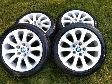 Bmw Rims by Bmw Alloy Rims And Winter Tires For Sale