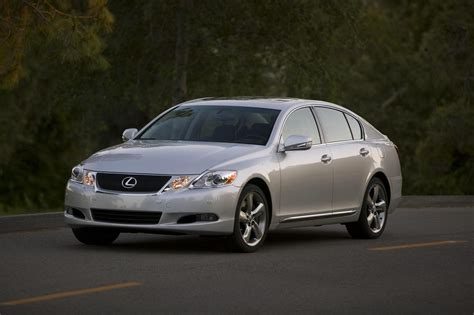 2008 Lexus Gs460 Review
