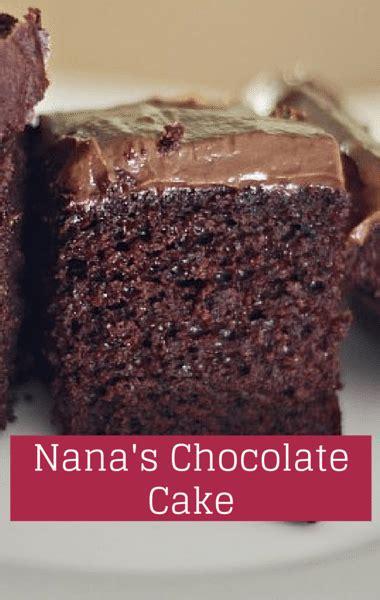 rachael ray kelsey nixon nanas chocolate cake